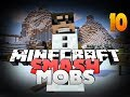 Minecraft Super Smash Mobs 10 - SNOWMAN