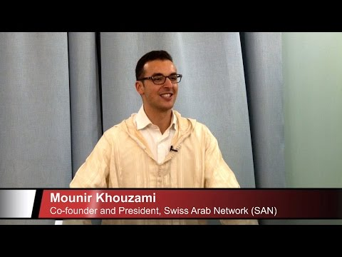 Insights: Middle East Business and Culture (Swiss Arab Network)