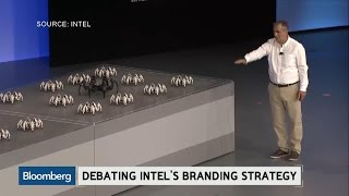 Intel to Create Reality Television Show