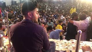 Khan Saab live mera likh lai gulama vich naa at jaamnagar(Gujrat)