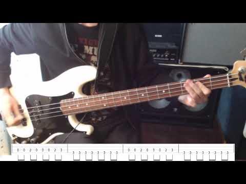 """Как ПРАВИЛЬНО играть """"Дальше действовать будем мы"""" на бас гитаре!"""