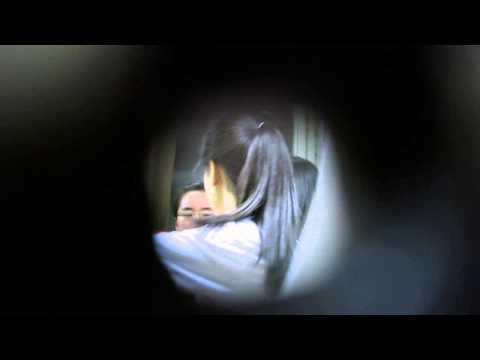 """Lộ clip """" phòng the """" của các bạn nữ trường Sữa. =))"""