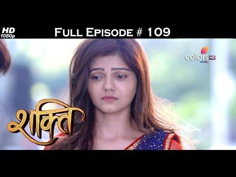 Shakti - 24th October 2016 - शक्ति - Full Episode (HD)