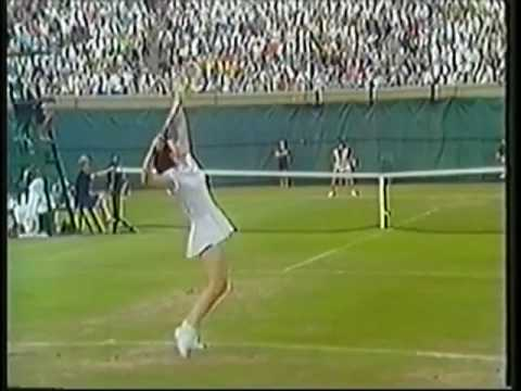 Rosie Casals vs Billie Jean King, 1971 US Open final