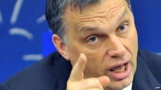 ВСЕМ! ПРЕМЬЕР ВЕНГРИИ - США втягивают Европу в новую 'холодную войну'! Новости, Украина, сегодня mp4