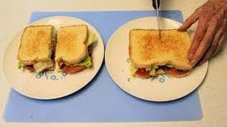 Firecracker Turkey Sandwich - Sandwich Recipes