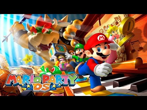 TAP Mario Party DS - Story Mode