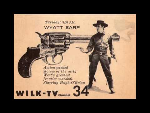 Theme Songs of 1950s & 1960s Cowboy Tv Shows 4