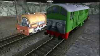 The Engines of Sodor Episode IV: Bill and Ben the Brave Brothers of Brendam