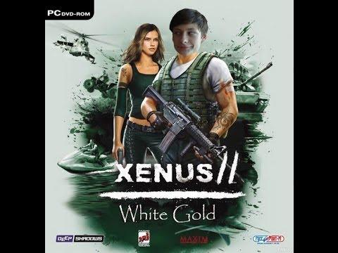 Видео обзор игры Xenus 2: Белое золото (часть 2)