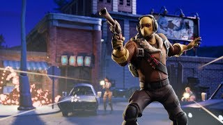 Fortnite Save The World Gameplay Pro PC (STW) Power Level 114 Let's Play Live Stream Commentary