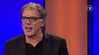 Wolfgang Trepper über Verblödung im TV bei Alfons und Gäste - ARD -