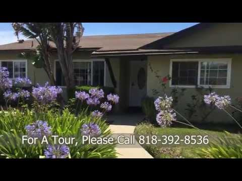 Thousand Oaks Senior Care Assisted Living | Newbury Park CA | Newbury Park | Assisted Living