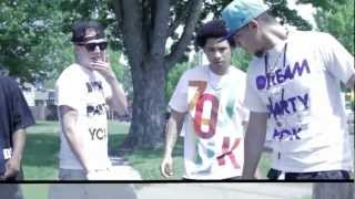 Clever Gang - Gee Wee, Willie Green, & Postman (Official Music Video) YCK 2012