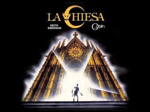 """Keith Emerson - """"La Chiesa"""" (Single Mix)"""