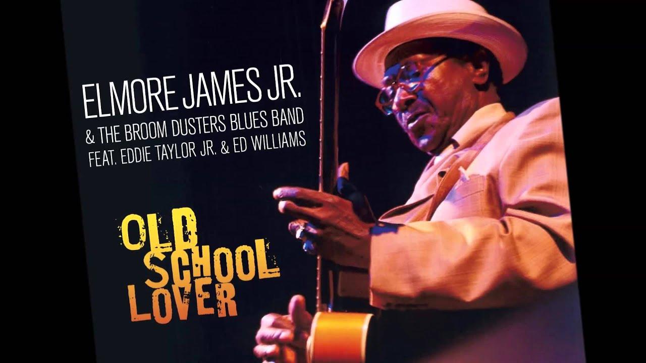 Elmore James Jr No e To Love Me