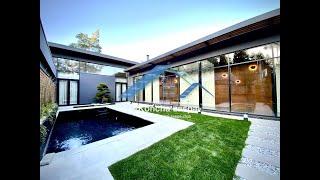 Козин, продажа нового дома в современном стиле