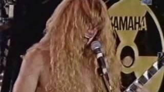 Megadeth - Devils Island (Rock in Rio, 1991)