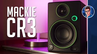 Video The best computer speakers $100 can buy | Mackie CR3 Review 🎵 download MP3, 3GP, MP4, WEBM, AVI, FLV Mei 2018