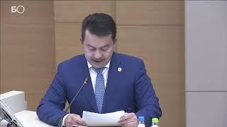 Минниханову доложили о дефиците врачей в Татарстане