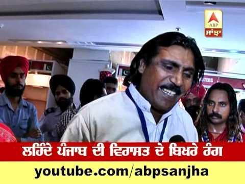 Building relations: Indo-Pak trade fair, Amritsar