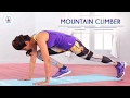 Mountain Climber | Shilpa Shetty Kundra | Fitness | The Art Of Strengthening