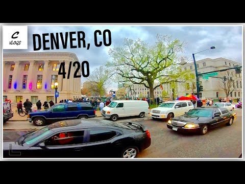 4/20 IN DENVER COLORADO