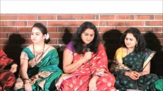 MMS Sangeet Sandhya at Sankrant 2017 , Part -2 of 3