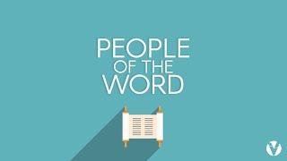 People Of The Word | Week Seven | The Everlasting Desire