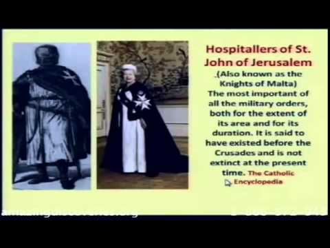Truth About the Magna Carta