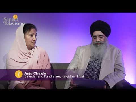 Baru Sahib Education System and Akal Academies