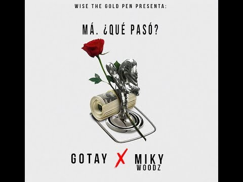Remake - Instrumental Los Eleven Ma, Que Paso Official Ft Gotay, Miky Woodz Prod RC