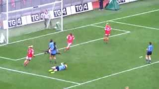 Cork's Incredible Comeback