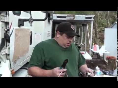 prostar common wiring and leak issues
