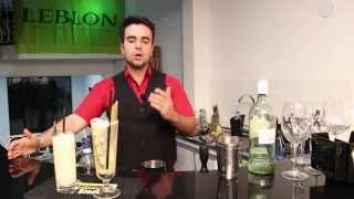 Bartender Store TV   Piña Colada