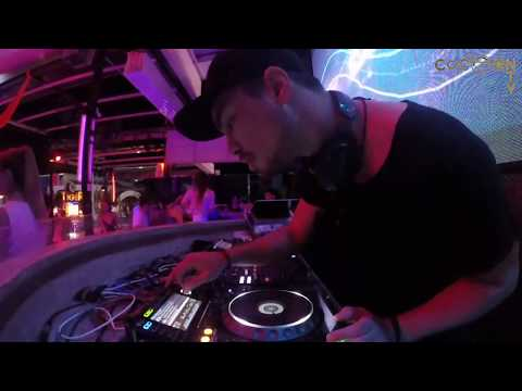 Dan Buri Dj Set - Cocoon TV // Episode 4