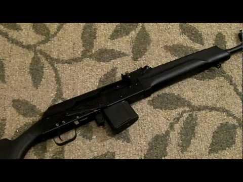 The Extreme Budget .223 Semi Automatic Rifle