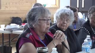 Yaakwdáatx' Haa Yoo X̱'atángi Daat (Tlingit Language)