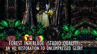 Forest Interlude Restored to HD