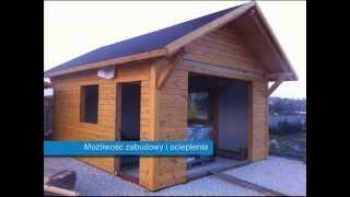 TARTAK WIĘŹBA DACHOWA TARAS  ALTANKI ALTANY drewno budowlane TARTAK KIELCE skład drewna kielce