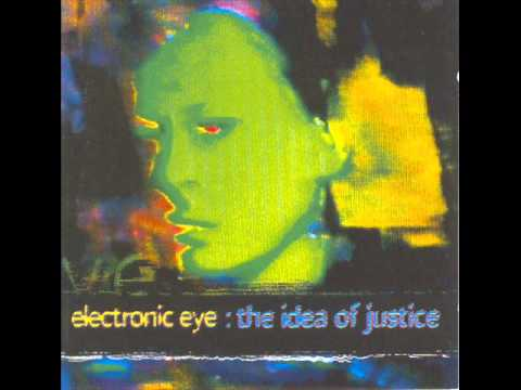 Electronic Eye - 'Red Star Over Qubah'