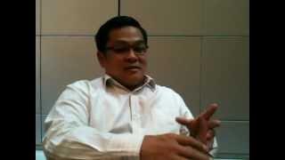 Leonard Lau Legacy - Mentoring Financial Advisers mdrt