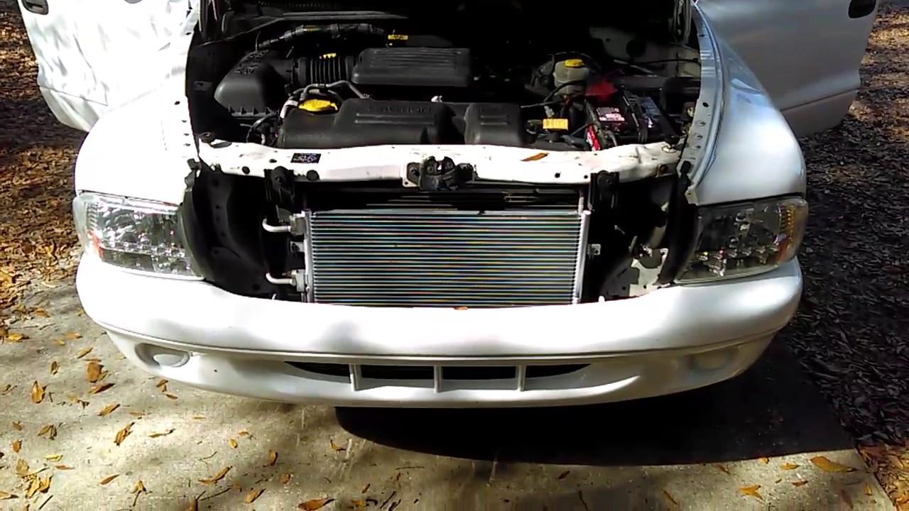 2002 durango ac blend door actuator replacement [ 1280 x 720 Pixel ]
