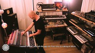 How Eitan Reiter (LOUD) made the Out of Orbit album