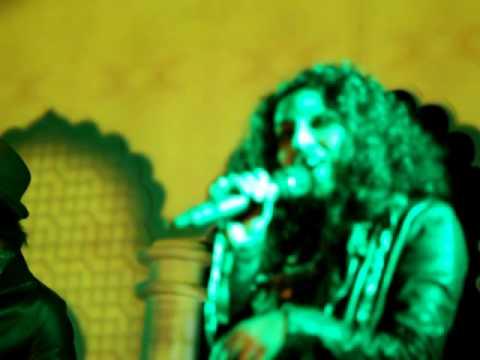 Hari Sukhmani, Kali Teri Gut LIVE