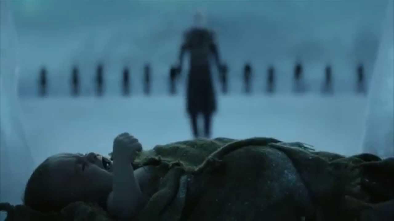 Inconnu Body b/éb/é Baby of Thrones