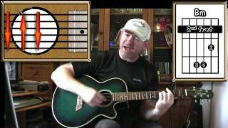 Angels - Robbie Williams - Acoustic Guitar Lesson