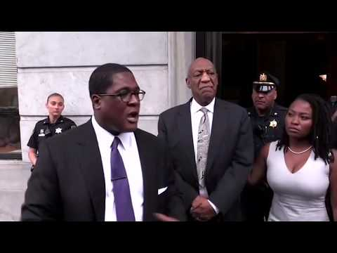 Thumbnail: Bill Cosby's Lawyer Speaks Too Fast and Loose after Mistrial