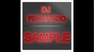 DJ FERNANDO - SAMPLE