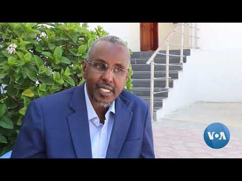 Somalia's Capital Sees Uptick in Violence